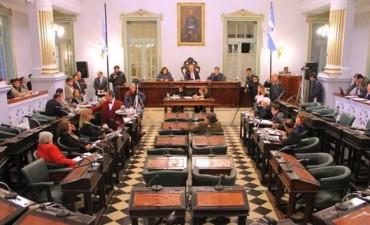 Fin a la polémica: Mercedes tendrá nueva jueza y se analizan los gastos de Colombi