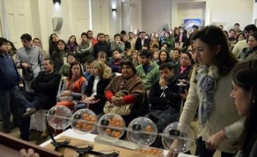 Procrear: el lunes realizarán el sorteo de unos 90 lotes en los barrios de Capital