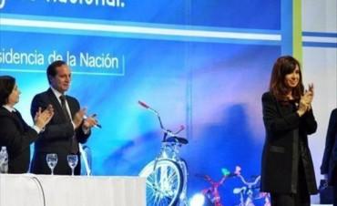 Segundo Puente: desde el Congreso reclaman a Cristina por el convenio que firmó con Camau