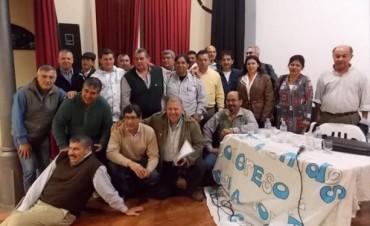 Los ex combatientes correntinos serán recibidos por el Papa Francisco a mediados de septiembre
