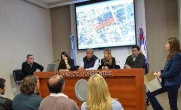 Sortearon 81 terrenos municipales para construir casas del Procrear en 4 barrios