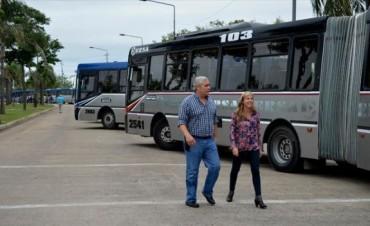 Funcionarios del Banco Mundial llegan hoy a Corrientes por el sistema integrado de transporte