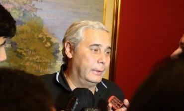 Tasa por mejoras: la Comuna apela hoy el freno judicial