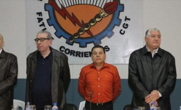 Asumieron las autoridades de Luz y Fuerza con un guiño para la intervención de la Dpec