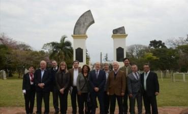 Unánime decisión del Senado para que San Martín descanse en su tierra natal