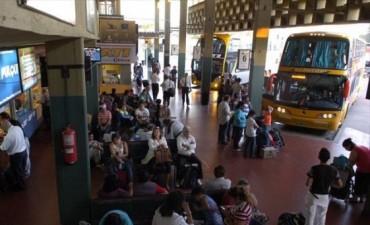Terminal: anuncian la firma del contrato y el inminente inicio de las obras de mejora