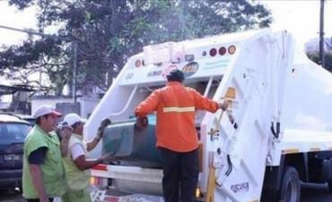 Privatización: consultarán al personal de recolección