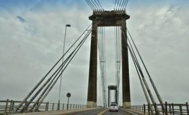 """Especialista asegura que """"el estado del puente General Belgrano es el óptimo"""""""