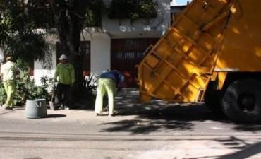 Privatización: Aoem afirma que el personal de recolección quiere seguir siendo municipal