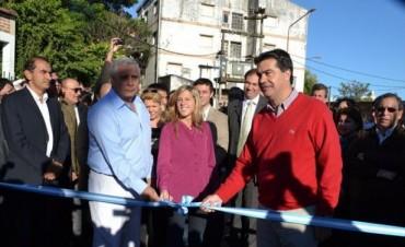 Ríos recibe a Capitanich y en Provincia hablan de un mejor vínculo con Nación