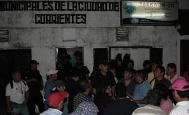 Aoem: complicado escenario sindical para llegar a las urnas