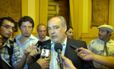 Fondos buitre: Colombi pidió conversar; para Ríos era la salida de Argentina