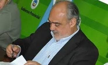 El martes, Colombi firmará el contrato para la construcción del Gasoducto de Curuzú
