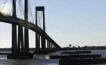 """""""Con el refuerzo de las defensas tenemos puente Belgrano para unos 80 años más"""""""