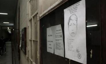 Abuso en la Escuela Normal: el portero presentó una eximición de prisión