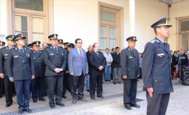 Presentaron a la Patrulla Metropolitana y destacaron la formación policial