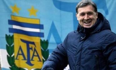Martino rechazó restricciones para las convocatorias: