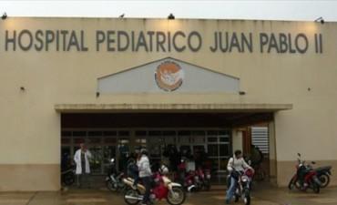 Niño de 5 años murió atropellado por un auto al cruzar la calle en busca de su pelota
