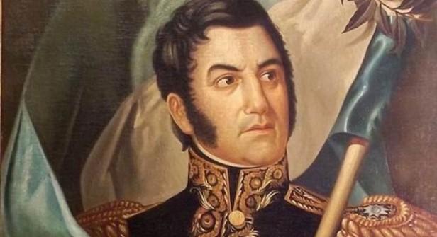 Insisten en repatriar restos de San Martín a Yapeyú
