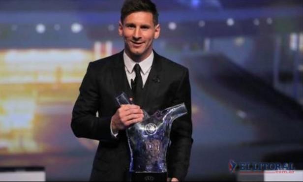 """Messi: """"Nunca dije que no iba a ir a la Selección, mientras me convoquen, estaré"""""""