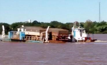 Advierten que podría quedar relegada la edificación del puente entre Alvear-Itaquí