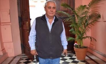 Ríos negó fricciones con Camau