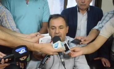 """""""Mi lucha es para evitar que haya otro Maxi en la calle"""", dijo Adriano Aquino"""
