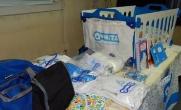 """En el Hospital Llano se agiliza la entrega de """"Qunitas"""" y en el Vidal hay algunas demoras"""