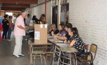 Habilitaron aulas del Piragine y hoy entregan salones en el Colegio Ferré
