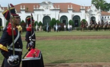 Yapeyú: Esperan a jinetes de más de 30 agrupaciones tradicionalistas