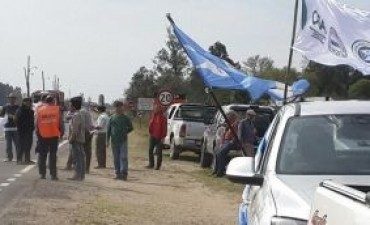 Ruralistas correntinos advierten que podría repetirse la protesta del 2008