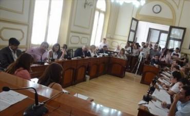 Concejo: tratan hoy el proyecto para retrotraer el boleto a $3,60
