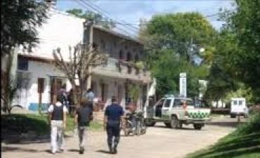 Buscan a delincuentes correntinos por el robo de 5 millones de pesos