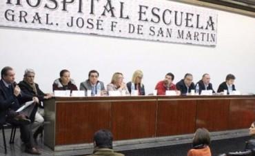 En septiembre habrá debate de los candidatos a legisladores nacionales y a concejales