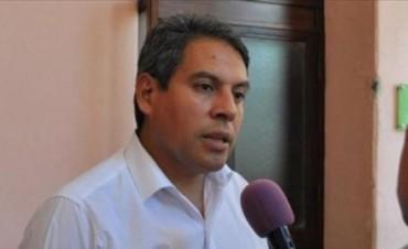 El intendente de Curuzú Cuatiá denunció que quisieron estafarlo