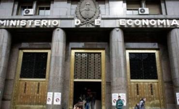Nación obtuvo más de u$s 1.087 millones por la colocación de bonos atados a la variación del dólar