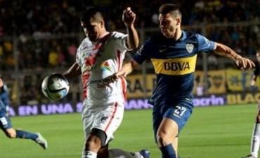 Boca goleó a Guaraní Antonio Franco y avanzó en la Copa Argentina