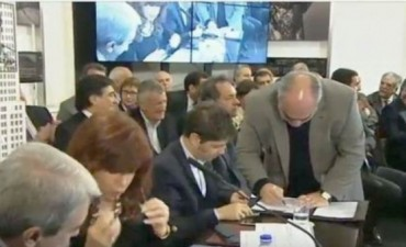 Nuevo acuerdo por deudas con Nación: Corrientes ya canceló 1.000 millones
