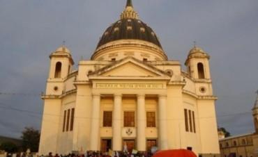 En San Luis reciben a los jinetes peregrinos de Itatí