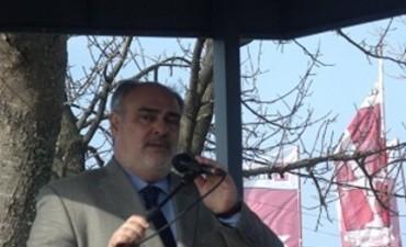 El gobernador Colombi dijo que es un hecho el acuerdo con socios de ECo para unificar boletas para concejales