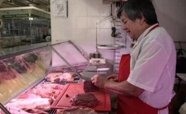 Carniceros están atentos a una posible escasez de cortes por el paro del campo