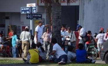 Ladrilleros van hoy a Casa de Gobierno tras respuesta al pedido de audiencia