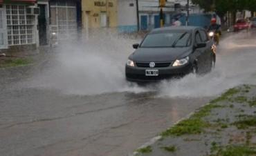 """""""El Niño"""": Capital sería una de las más afectadas y llaman al Municipio a dialogar"""