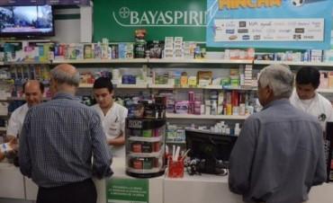 Medicamentos aumentaron un 3% pero desde las farmacias piden una suba mayor