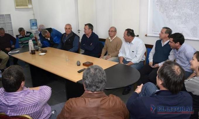 Congreso del PJ: internas y reforma serán ejes del debate
