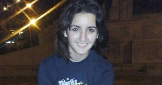 Hallan muerta a chica desaparecida hace 12 días