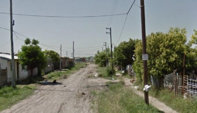 Narcos ejecutaron a joven en descampado