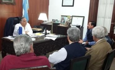Diputados inicia doble jornada de audiencias por ley de Parque Iberá