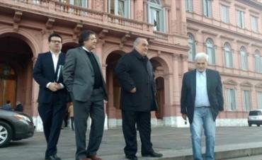 Tras rúbrica, Corrientes comenzó a recibir los fondos de coparticipación