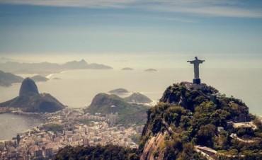 Con la fiesta inaugural, se abren oficialmente los Juegos Olímpicos de Río